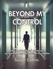 Beyond my control 9781781610282