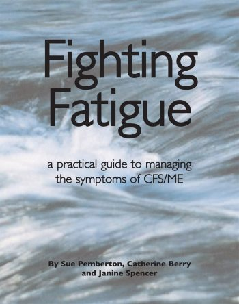 Fighting fatigue 9781905140282