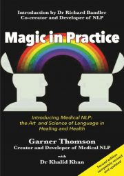 Magic In Practice: Introducing Medical NLP