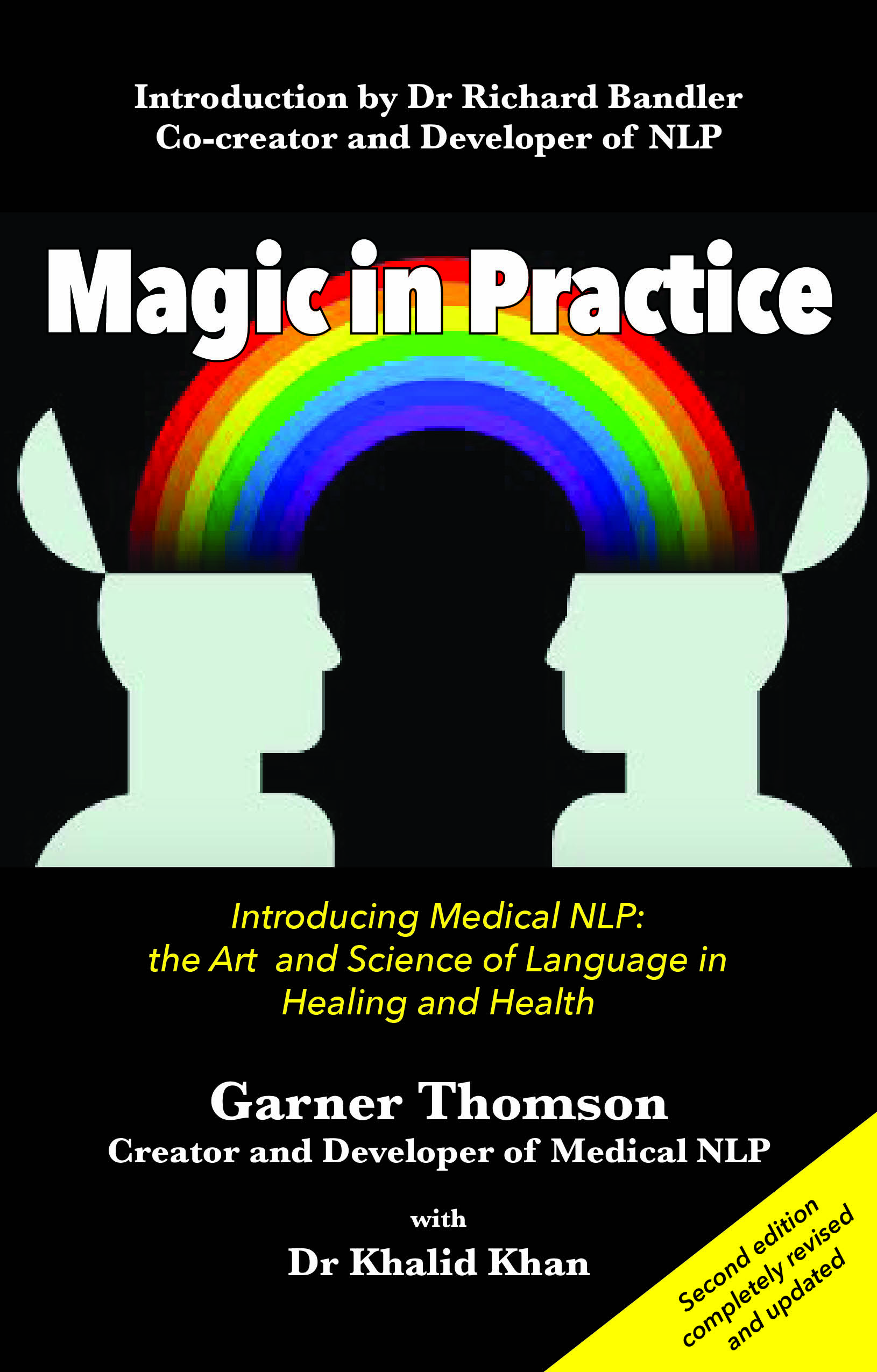 Magic in Practice - Introducing Medical NLP