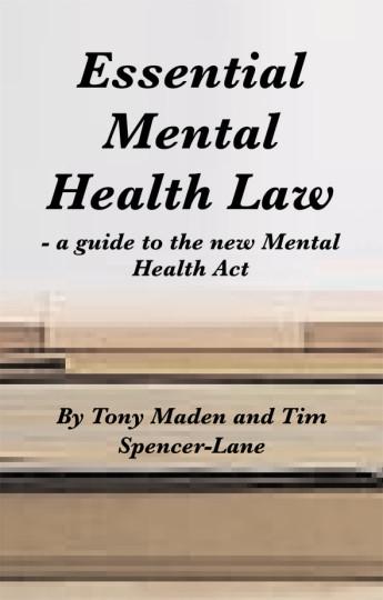 Essential Mental Health Law