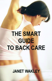 Smart Guide to Back Care 9781781610008