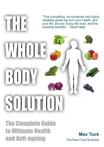 Whole Body Solution 97817816100435