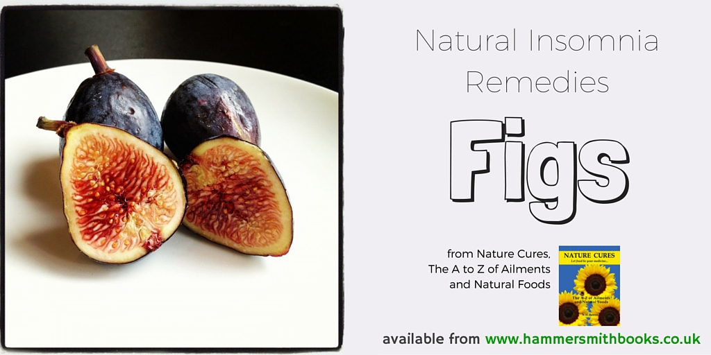 Nature Cures Insomnia Figs credit flickr youasamachine