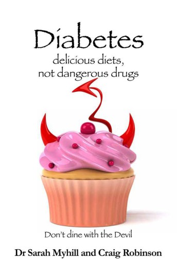 Prevent and Cure Diabetes by Dr Sarah Myhill