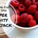 Super Fruity Flapjack Recipe