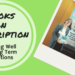 Books on Prescription: Reading Well for Long Term Conditions