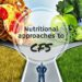 Nutritional approaches to CFS