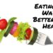 Eating Your Way to Better Brain Health