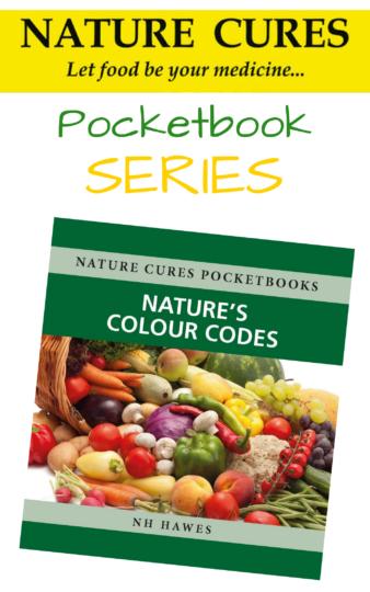 Nature Cures - Nature's Colour Codes