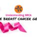 Understanding BRCA: The breast cancer gene