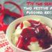 'Tis the season: Two festive paleo pudding recipes