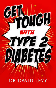 Get Tough with Type 2 Diabetes