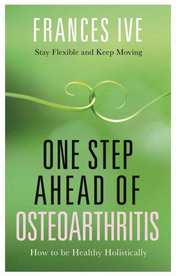 One Step Ahead of Osteoarthritis