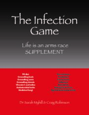 The Infection Game supplement