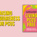 Raising awareness of Polycystic Ovarian Syndrome (PCOS) for PCOS Awareness Month